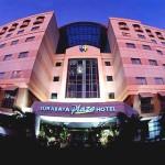 surabaya plaza hotel