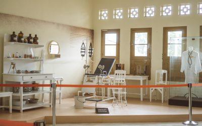 Dr Soetomo Museum